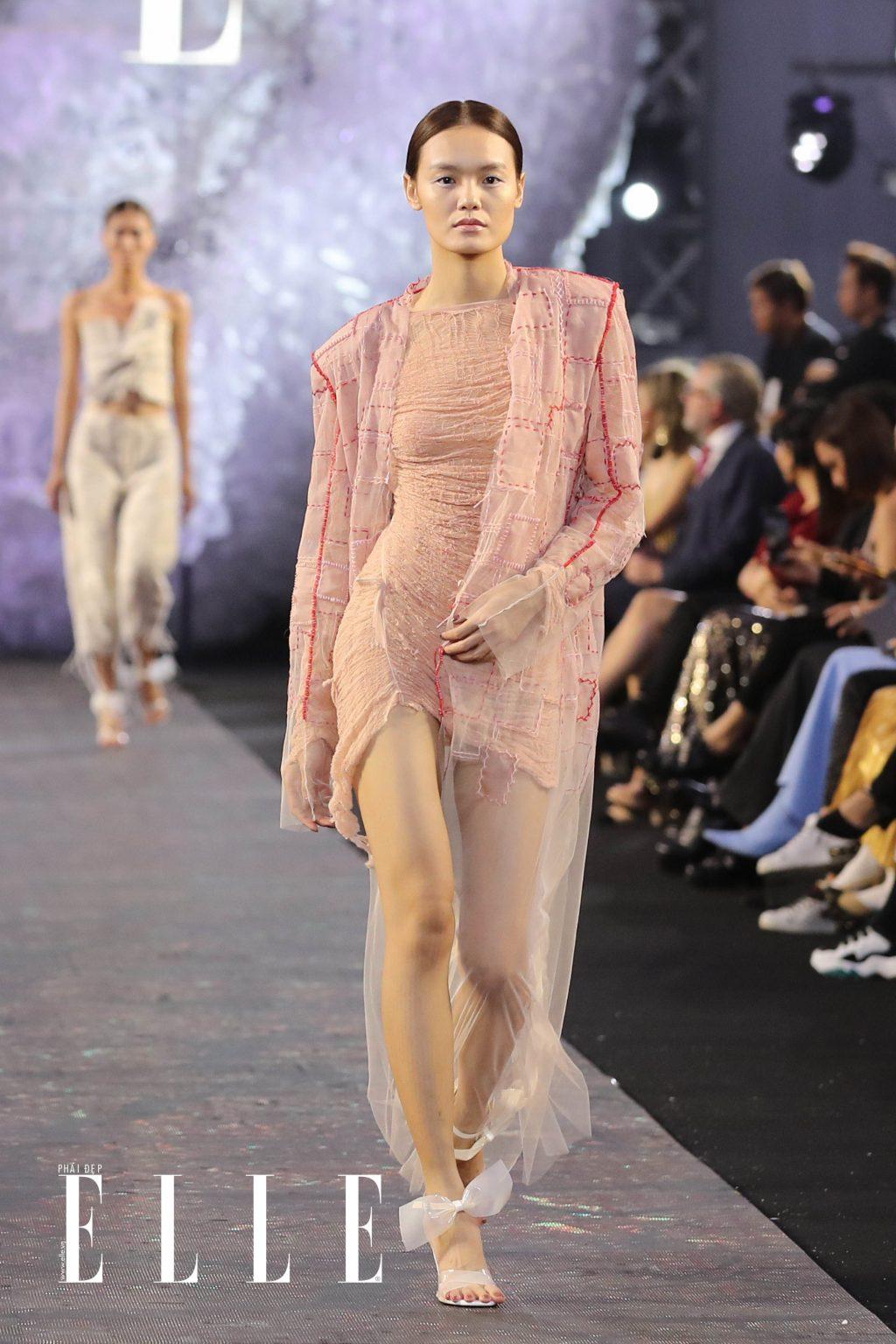 ELLE Fashion Journey 13