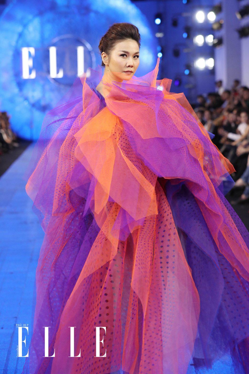 ELLE Fashion Journey 19