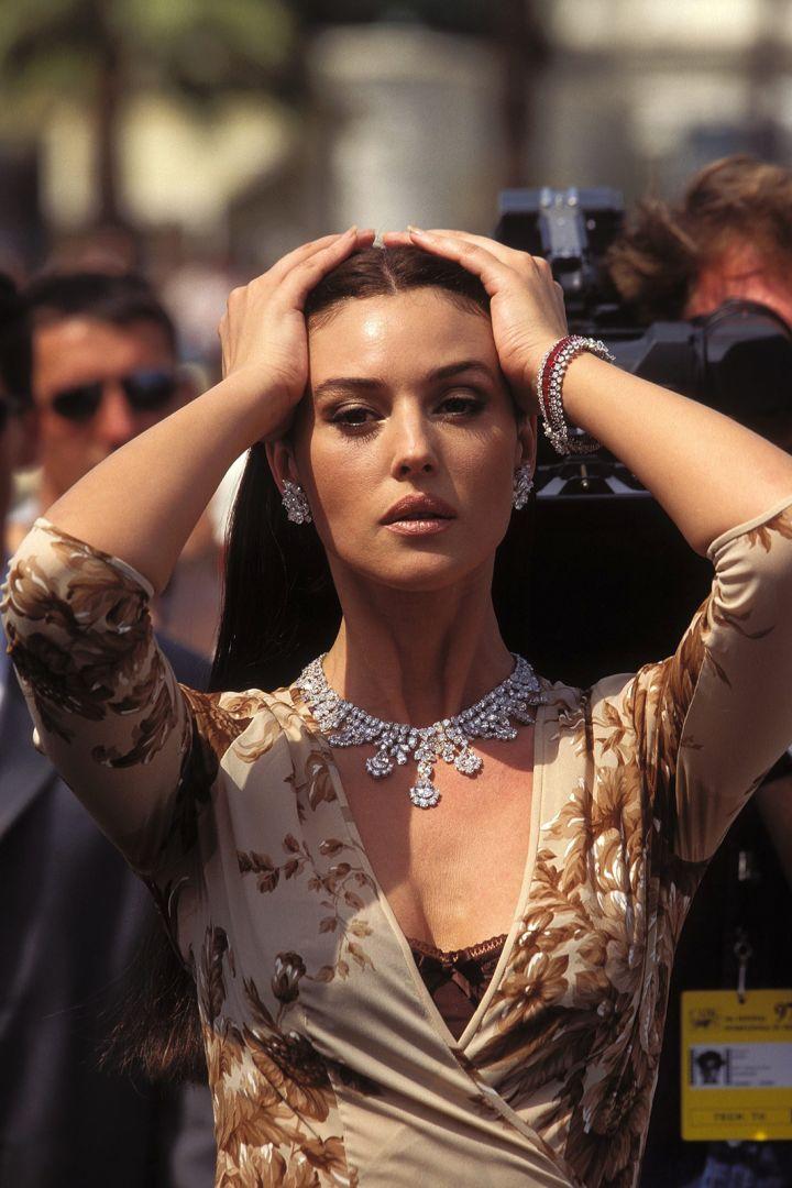 bí quyết thời trang cô gái Ý 19