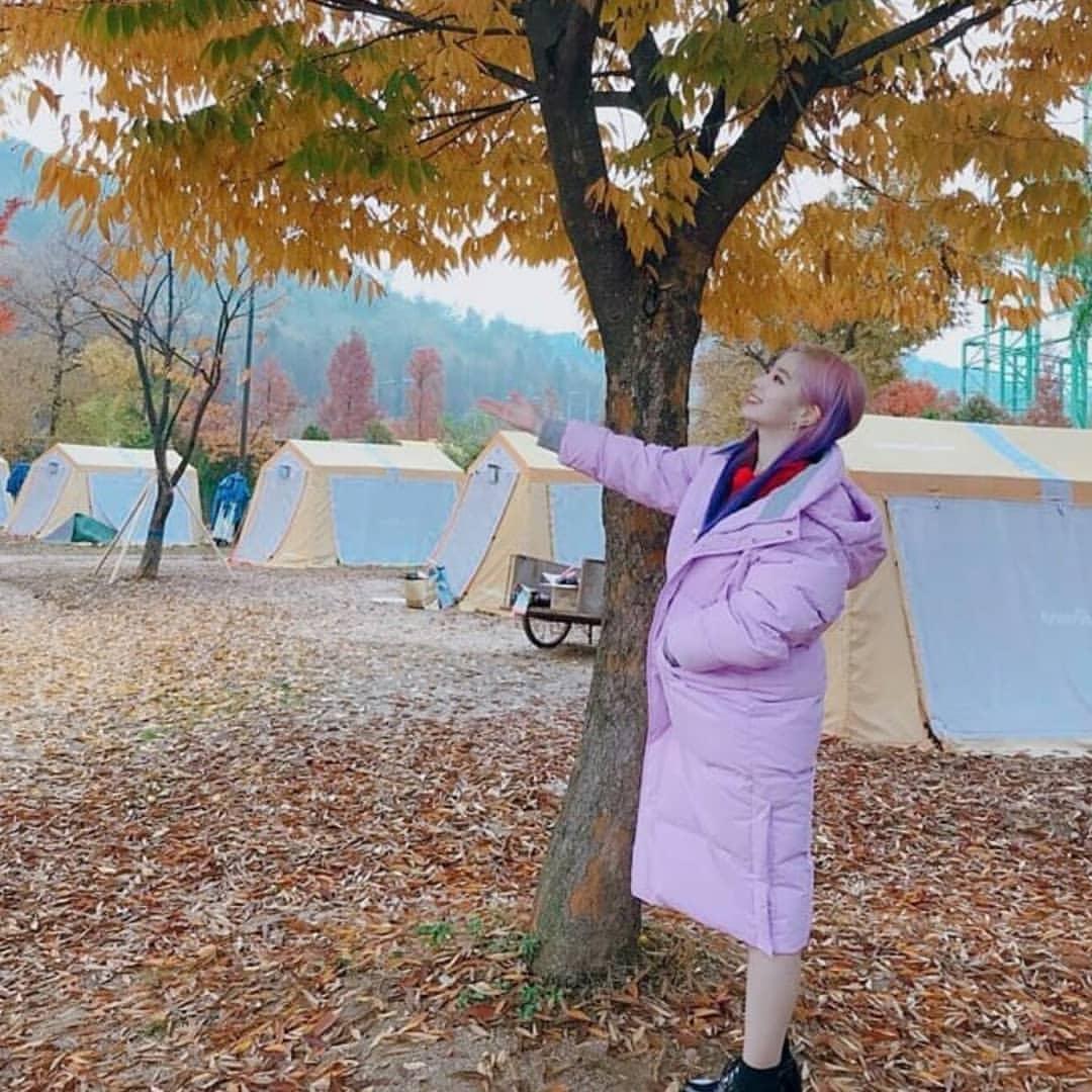thời trang mùa đông của sao hàn 14