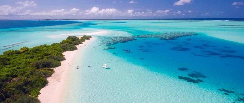 Hòn đảo thiên đường 8