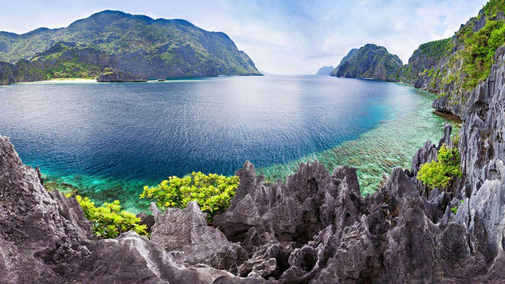 Hòn đảo thiên đường 5