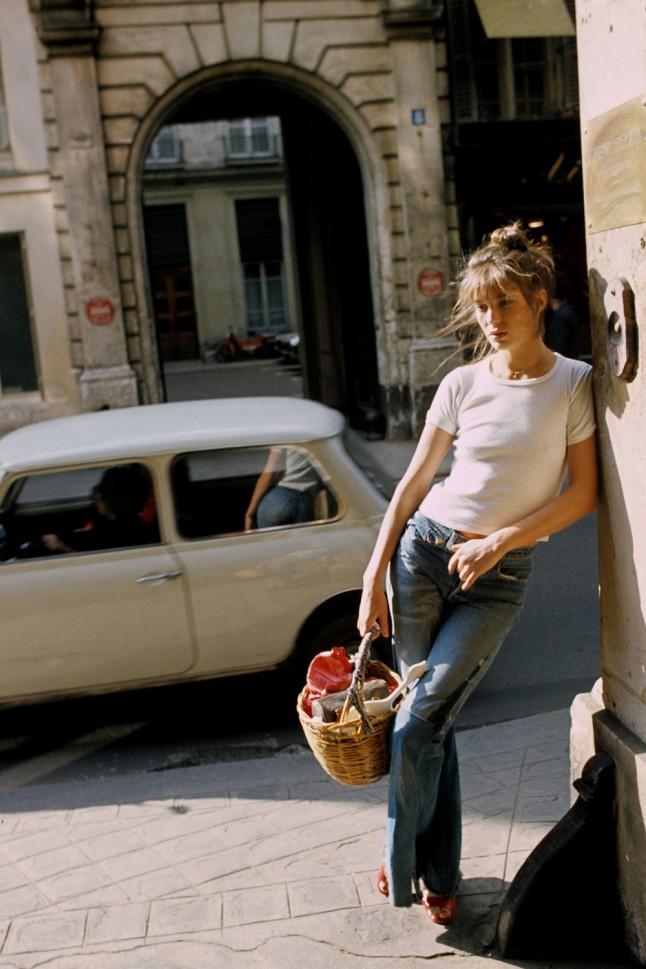 diễn viên Jane Birkin 5