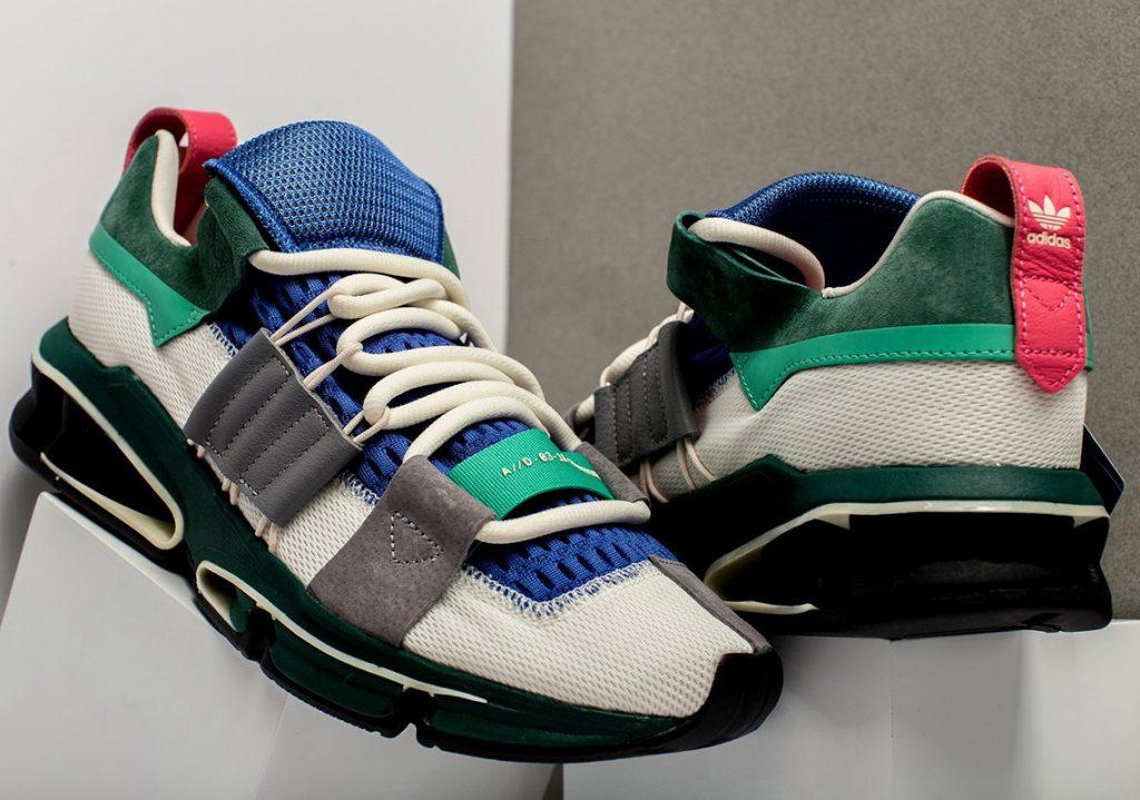 giày thể thao hàng hiệu thật và giả 4