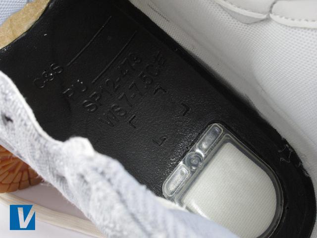 giày thể thao hàng hiệu thật và giả 5
