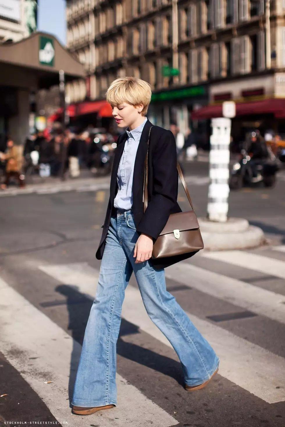 thiết kế quần jeans mọi tín đồ đều sở hữu