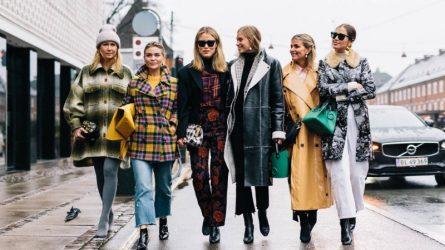 Phong cách thời trang Lagom dành cho mọi phụ nữ đam mê mặc đẹp