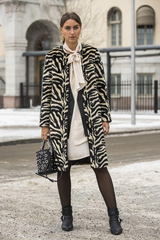 phong cách thời trang Lagom 9