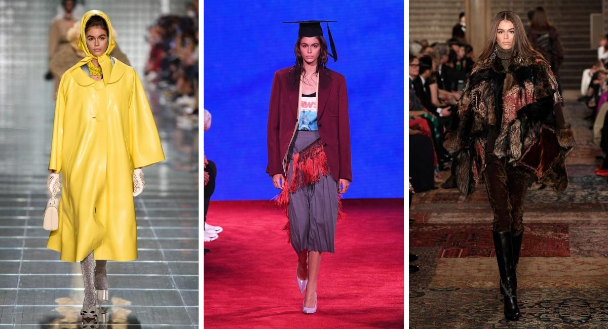 phong cách thời trang người mẫu Kaia Gerber 04