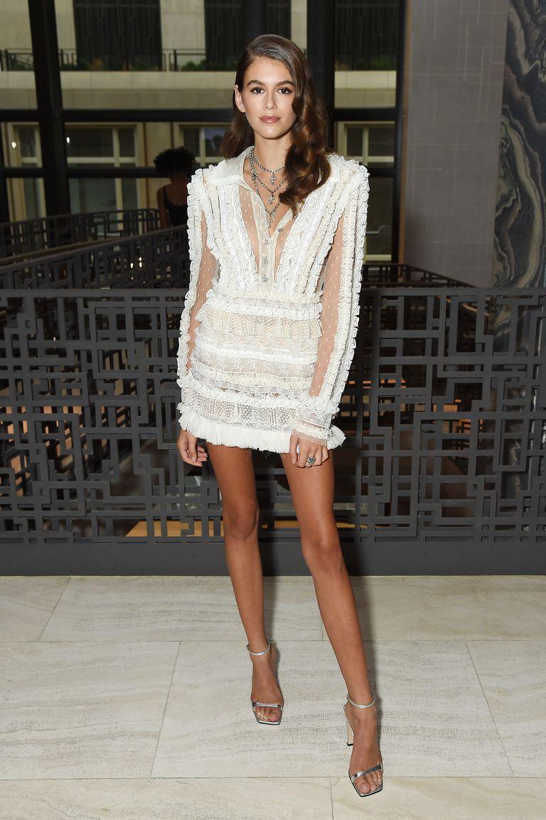 phong cách thời trang người mẫu Kaia Gerber 16