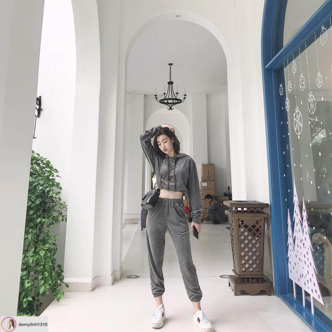 thời trang sao Việt 7