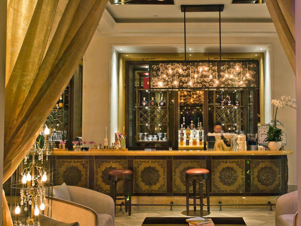 khách sạn Hôtel des Arts Saigon 11