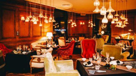 Để mùa lễ hội thêm phần trọn vẹn cùng khách sạn Hôtel des Arts Saigon