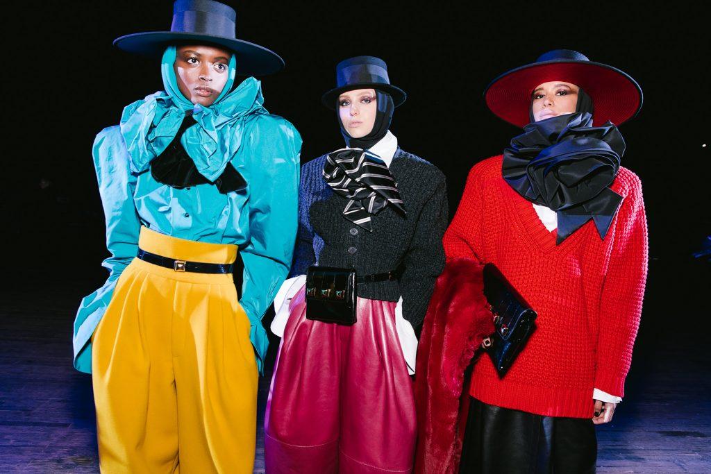 những xu hướng thời trang được tìm kiếm nhiều nhất 2018 12