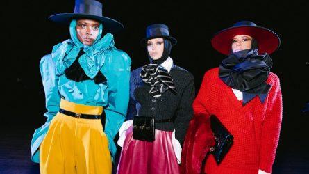 Bất ngờ về những từ khóa  thời trang được tìm kiếm nhiều nhất năm 2018