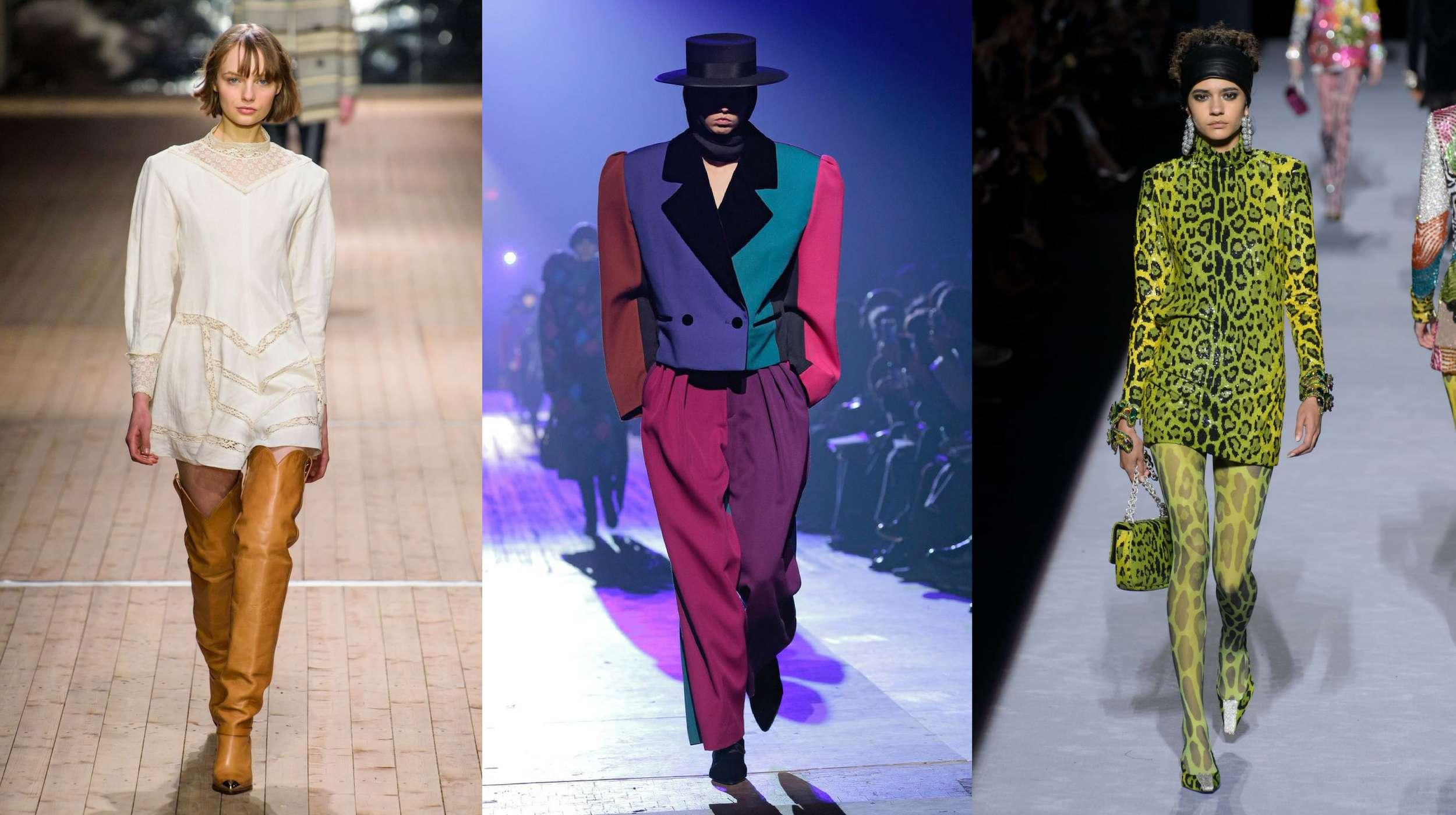 những xu hướng thời trang được tìm kiếm nhiều nhất 2018 3