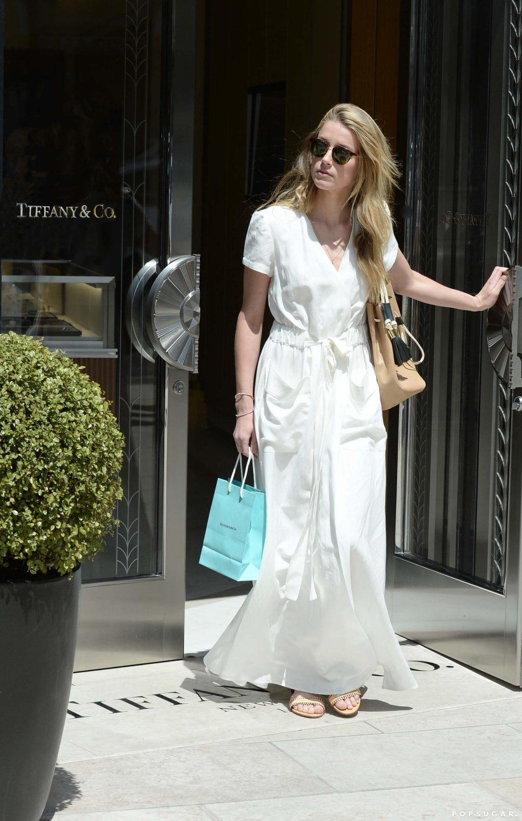 Phong cách thời trang Amber Heard 18