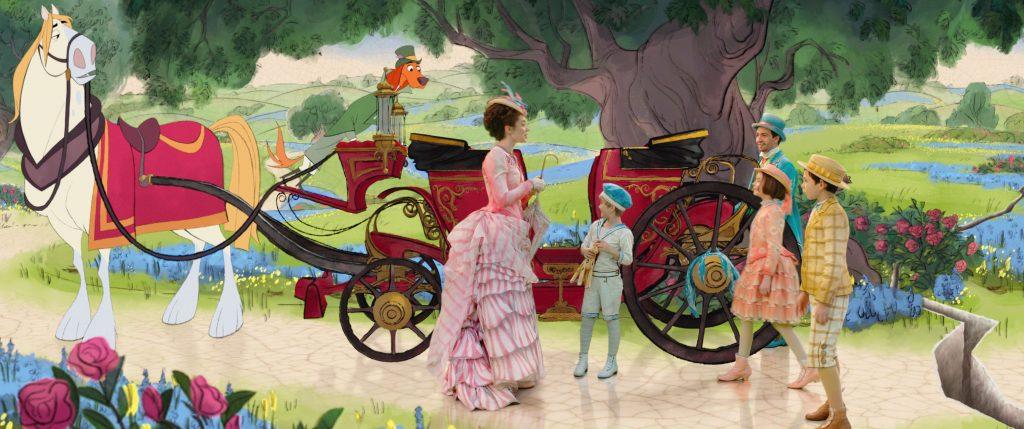 Mary Poppins Trở Lại 10