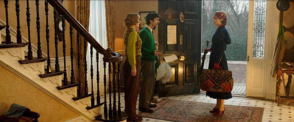 Mary Poppins Trở Lại 11