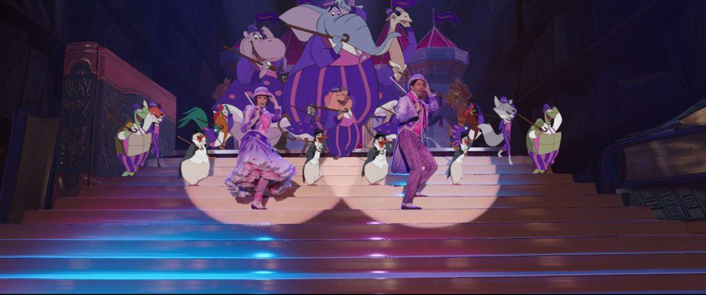 Mary Poppins Trở Lại 2
