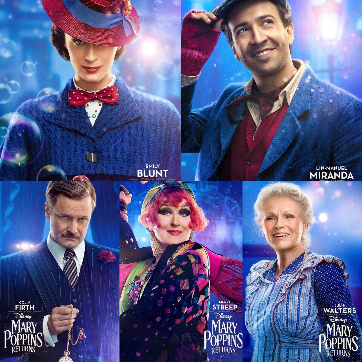 Mary Poppins Trở Lại 3