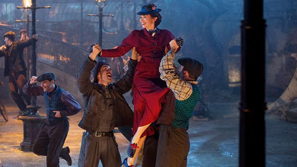Mary Poppins Trở Lại 4