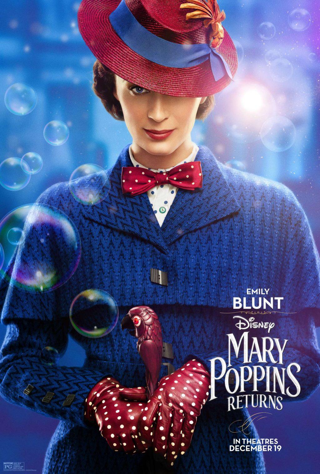 Mary Poppins Trở Lại 5