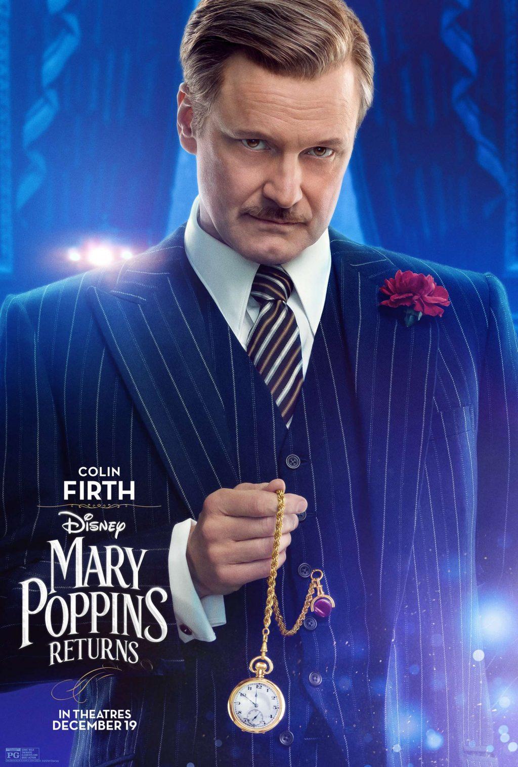 Mary Poppins Trở Lại 6