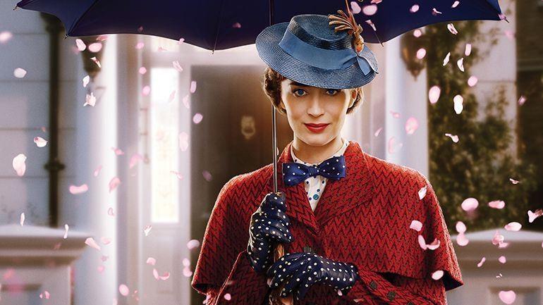 Mary Poppins Trở Lại 8