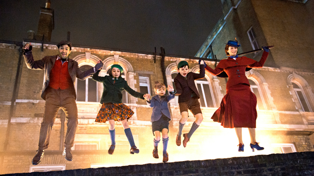 Mary Poppins Trở Lại 9