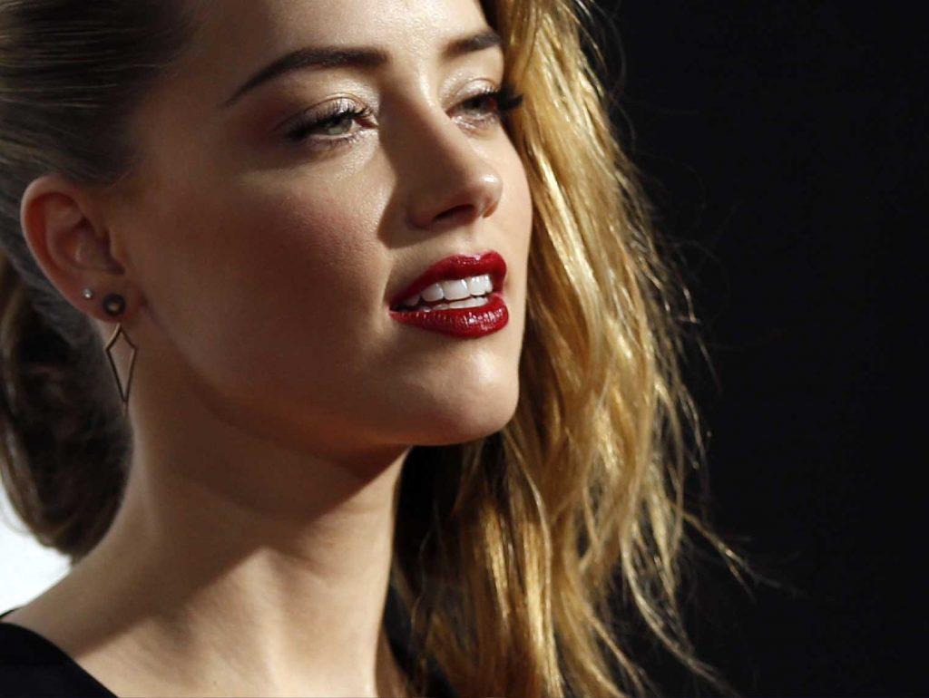 Bí quyết chăm sóc sắc đẹp của Amber Heard 3