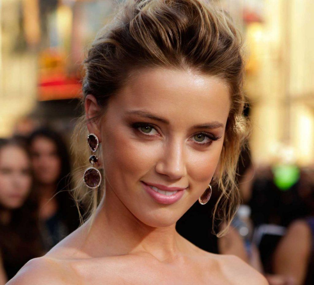 Bí quyết chăm sóc sắc đẹp của Amber Heard 6