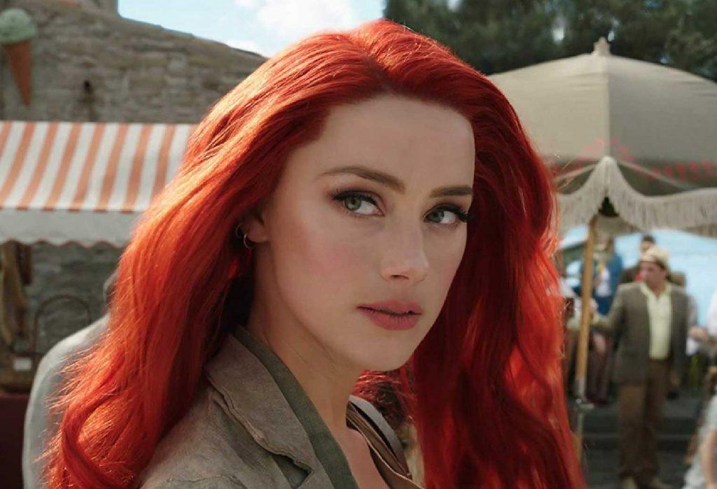 Bí quyết chăm sóc sắc đẹp của Amber Heard 1