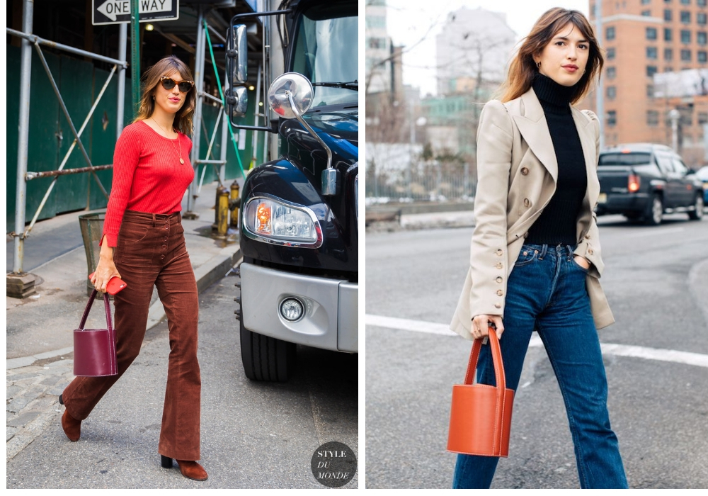 phụ kiện phong cách thời trang vintage 11