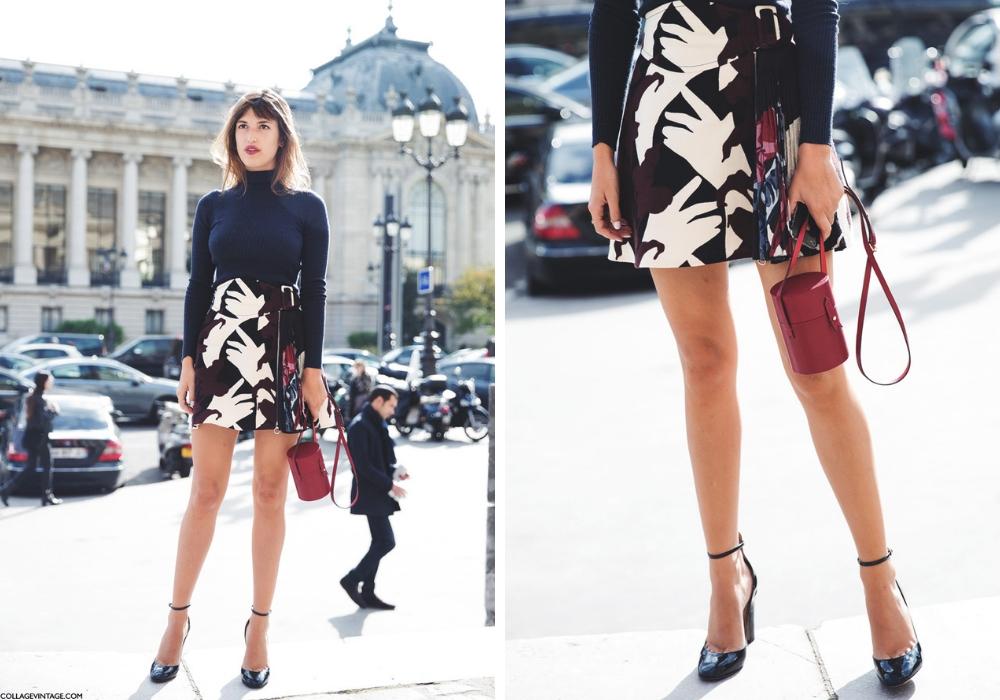 phụ kiện phong cách thời trang vintage 15