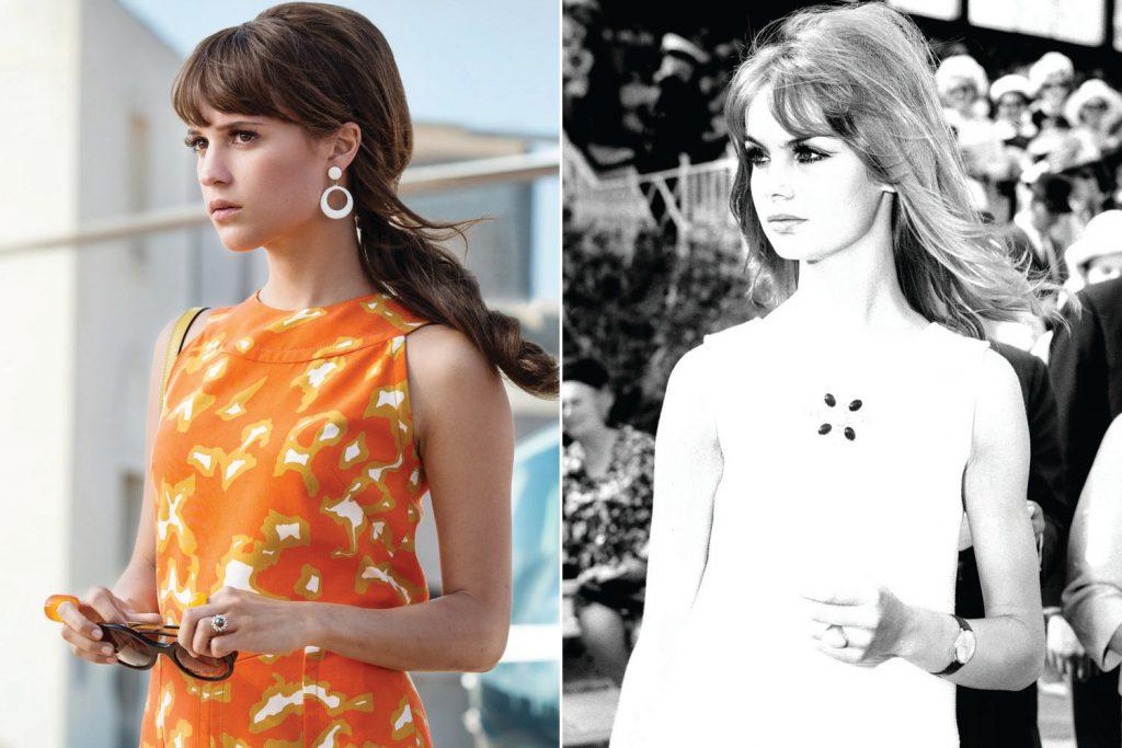 phụ kiện phong cách thời trang vintage 17