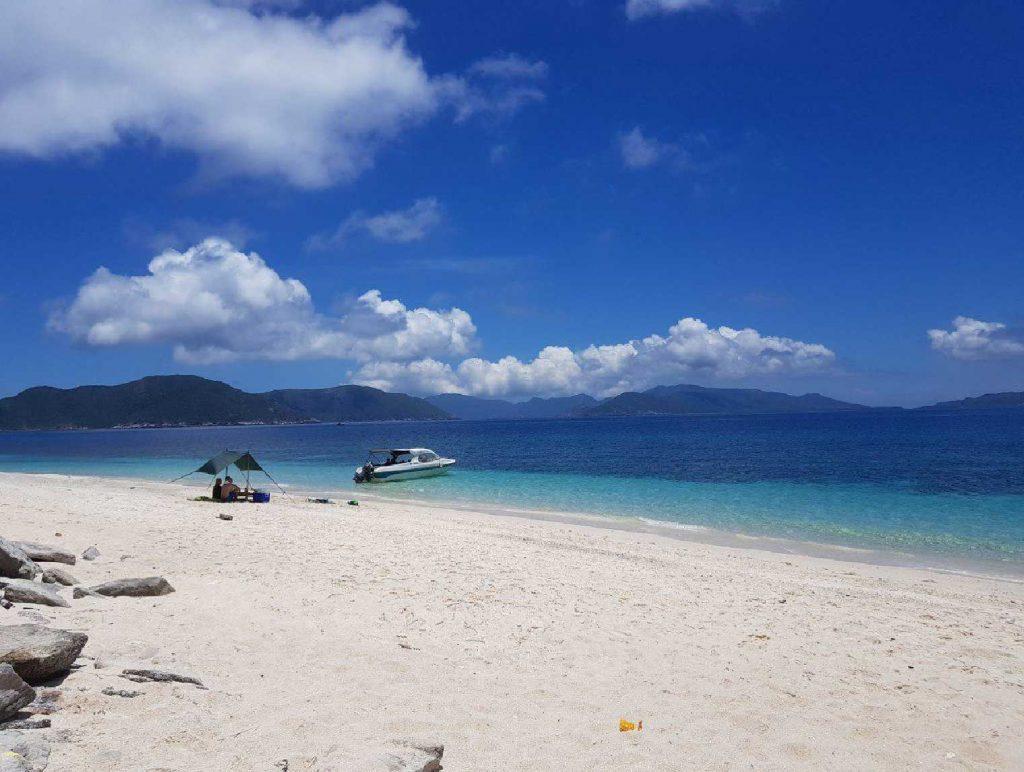 The Sense of Tet 2019 quà tết cao cấp bãi biển