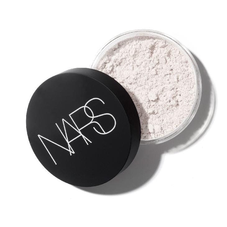 02 naomi gương mặt thương hiệu mới của Nars