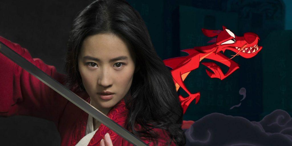 ELLE Việt Nam - phim chuyển thể Disney