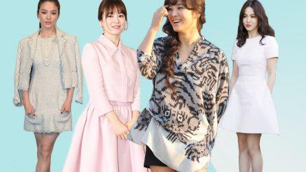 4 bí quyết sở hữu phong cách thời trang