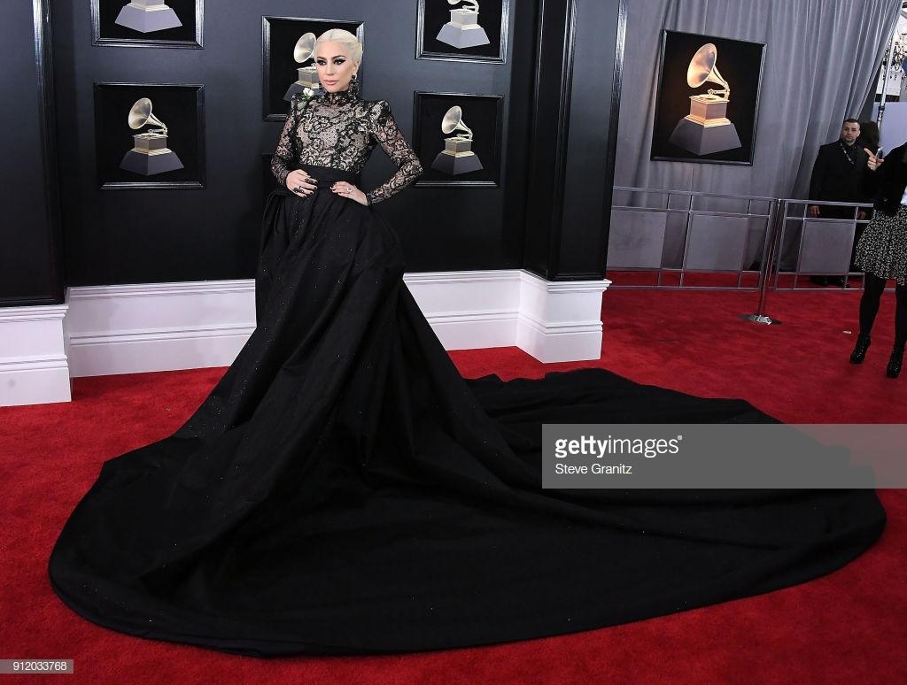 Ca sĩ Lady Gaga 3