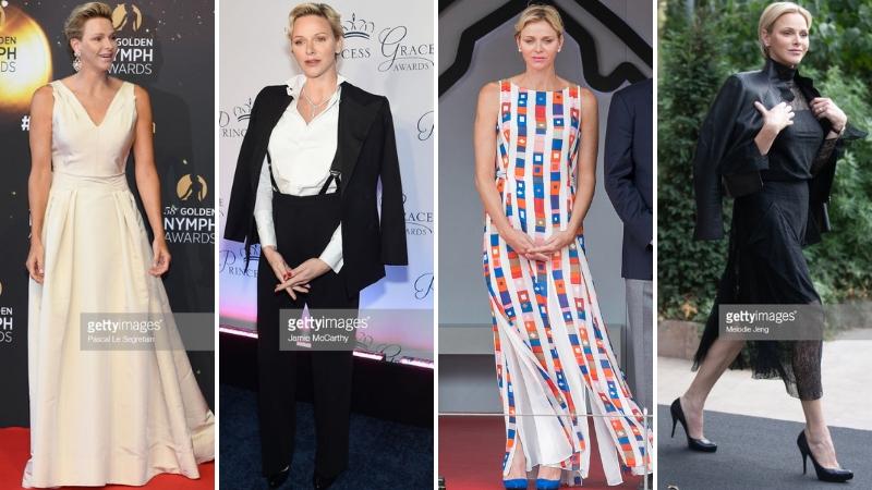 Những nhân vật hoàng gia có phong cách thời trang ấn tượng nhất năm 2018 15