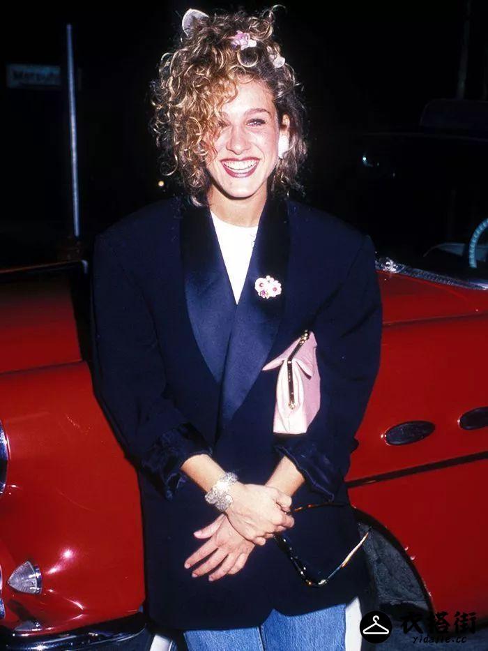 elle việt nam thời trang thập niên 80 20