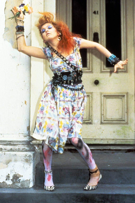 elle việt nam phong cách thời trang thập niên 80 6