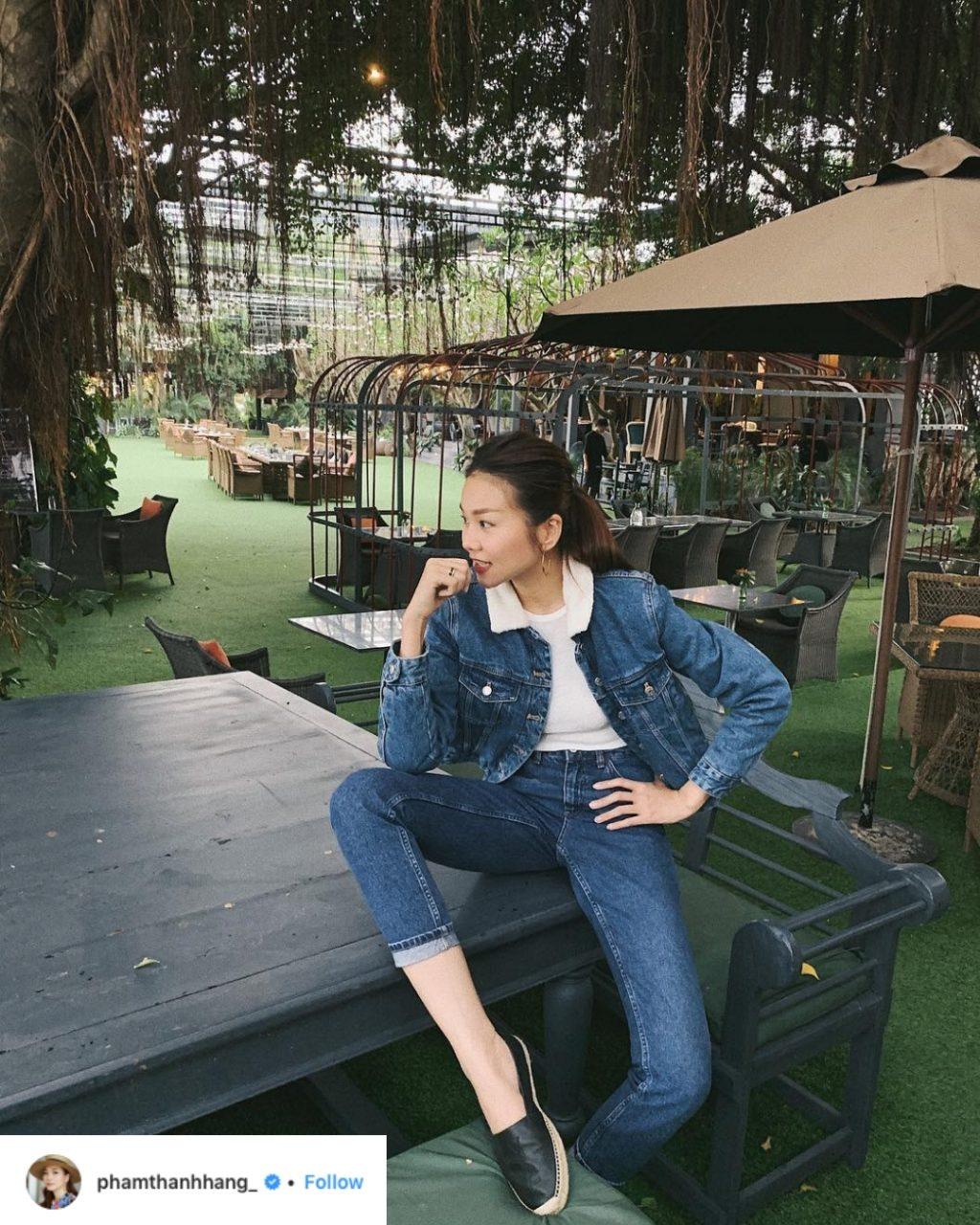 thiết kế quần jeans 02