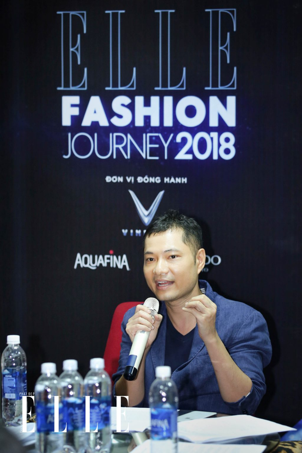 ELLE Fashion Journey 2018 4