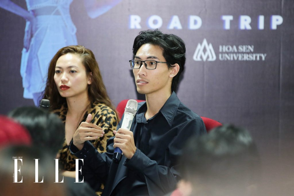 ELLE Fashion Journey 2018 5