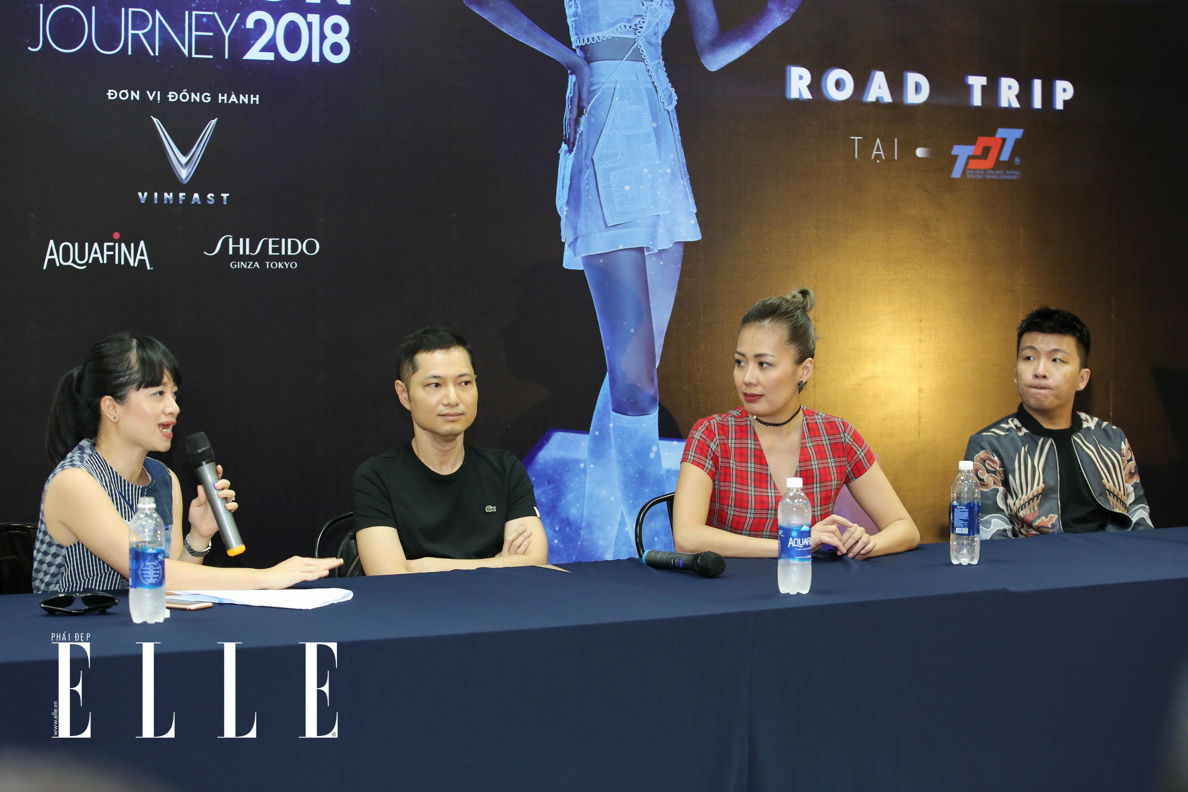 ELLE Fashion Journey 2018 10