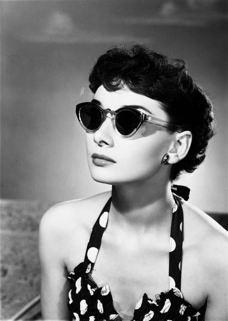 elle việt nam diễn viên Audrey Hepburn 10