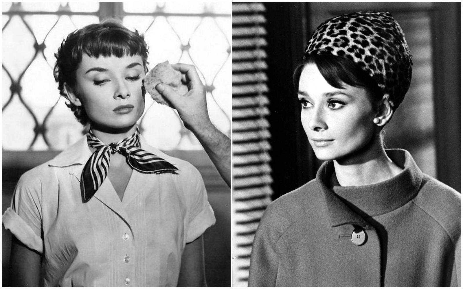 elle việt nam diễn viên Audrey Hepburn 9